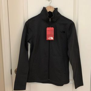Brand New! Women's North Face Fleece Jacket